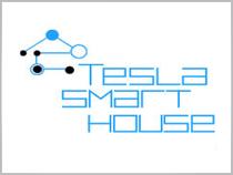TESLA SMART HOUSE
