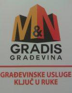 M&N GRADIS EČKA