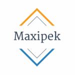 Logo Maxipek pekara
